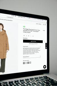 SEO for E-commerce Websites